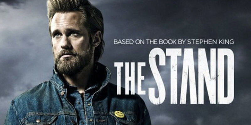 The Stand now on HBO Nordic