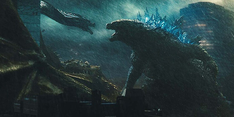 'Godzilla vs. Kong' Likely the Latest Tentpole to Go to a Streamer