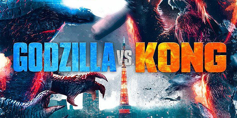 'Godzilla vs. Kong' Will Now Be Out in March Instead of May on HBO Max & In Theaters