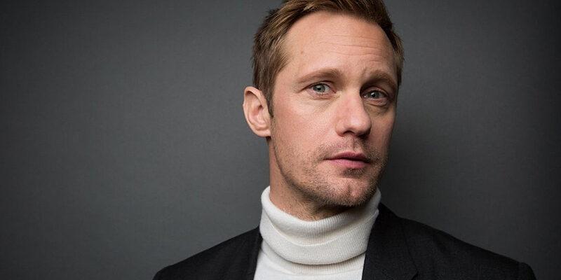 Alexander Skarsgard to Guest-Star in Lars Von Trier's 'The Kingdom Exodus'
